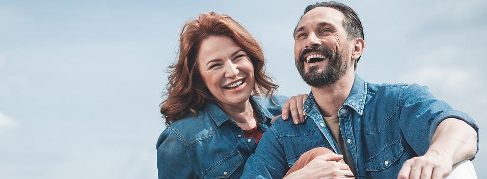 Wie Frau und Mann zur wahren Liebespartnerschaft finden